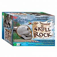The Treasure of Skull Rock